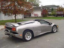 Lamborghini Diablo Replica Ebay