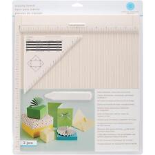 Martha Stewart Scoring Board 12 inch includes envelope guide