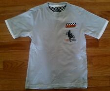Motocross Dirt Bike Superior Racing Phoenix Arizona T-Shirt Top Boys Size 6