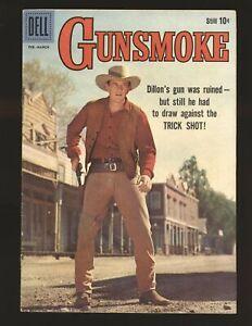 Gunsmoke # 13 Fine Cond.