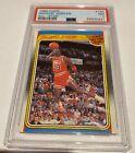 1988-89 Fleer Basketball Cards 50