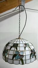 Hängelampe Tiffany Stil Deckenlampe Lampe Deckenleuchte Leuchte Design Victoria