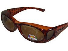 Figuretta Sonnen-Überbrille Leo UV400 Polarisiert für Brillenträger
