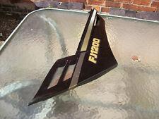 Yamaha fj 1200 side panel side cover fairing trim panel barn find