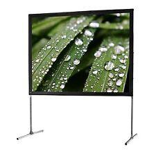 "celexon 150"" Folding Frame Screen Mobile Expert, Front Projection Screen | 4:3 |"