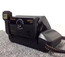 "Vintage Polaroid ""captiva SLR"" Auto Focus Instant Film Land Camera"