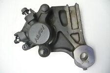 Yamaha FZ6-R 600 #6020 Rear Brake Caliper & Mount