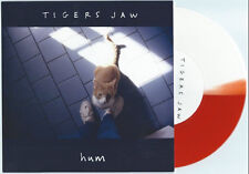 "Tigers Jaw ""Hum"" 7"" OOP /900 Title Fight Balance and Composure Transit"