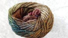 Noro Silk Garden #279 Fawn/Burgundy/Green/Lilac 50g