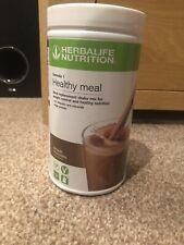 Herbalife Formula 1 Healthy Meal Shake 550g - Smooth Chocolate