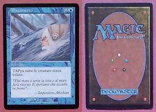 2x Allagamento - Deluge - Magic MTG Odissea