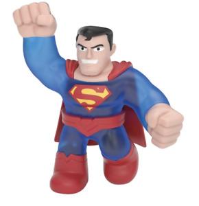 Heroes Of Goo Jit Zu Dc Super Heroes Superman **NEW**
