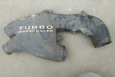 FORD BA BF XR6 TURBO MANIFOLD CROSSOVER PIPE