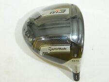 New Tour Issue Taylormade M3 460 8.5* Driver (Head Only) + Stamp W/Adapter