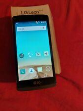 Lg Leon 4g lte smartphone unlocked
