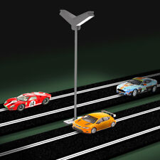 1:32 Scale Lamp Posts for Slot Cars (double side, 3 pcs)