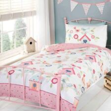 Animals Floral Bedding Sets & Duvet Covers for Children