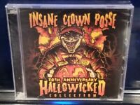 Insane Clown Posse - Hallowicked Collection 2 CD SEALED twiztid esham tech n9ne