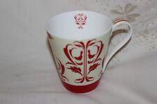 Mug Cup Tasse à café  Sugar and Spice Red