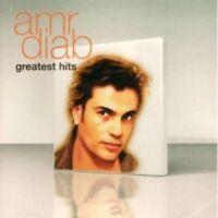 AMR DIAB - GREATEST HITS 2 (1996-2003)  CD  17 TRACKS WORLDMUSIC BEST OF  NEU