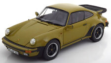 1:18 Norev Porsche 911 (930) Turbo 3.3l Coupe 1977 oliv