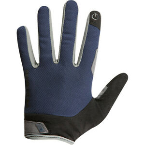 PEARL iZUMi Unisex Attack FF Bicycle Cycle Bike Gloves Navy
