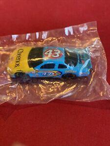 CHEERIOS CAR #43 JOHN ANDRETTI PETTY MOTORSPORTS NASCAR RACE-CAR 1/64