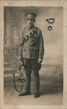 WW1 young Soldier Bedfordshire Yeomanry Bedford Photographer
