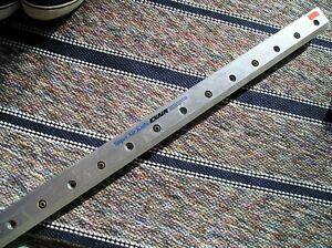 air knife blower - Super Air Knife by EXAIR - 30 inch - aluminum