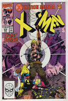 Uncanny X-Men #270 (Nov 1990, Marvel) [X-Tinction Agenda] Claremont, Jim Lee /
