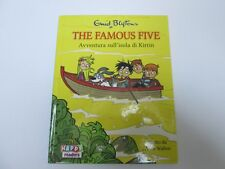 GADGET MCDONALD'S HAPPY MEAL READERS MC DONALD'S THE FAMOUS FIVE GUID BLYTONS
