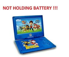 "Paw Patrol 9"" Portable DVD Player 9"" Screen (NK9388PW) [NOT HOLDING BATTERY]™"