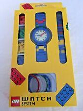 LEGO Watch System Swiss Made 1996