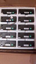 10 Credit Card Reader Magnetic IC 3 Tracks Magstripe POS Encoder KDR-1918