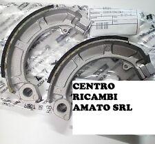 647377 COPPIA GANASCE ORIGINALE PIAGGIO VESPA FL2 AUTOMATICA 50 1990