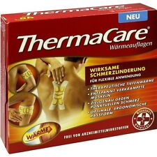 Thermacare FLEXIBLE Application 3 pièces pzn 10194212