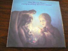 ALL FOUR LP's MOODY BLUES, HERB ALPERT, GARY LEWIS, THE TURTLES (DETAILS BELOW)