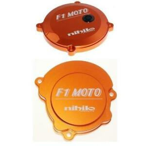 Nihilo Ignition Cover and Clutch Cover Kit for KTM 50 2013 - 2022