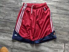 Adidas Cleveland Cavaliers Basketball Shorts XL