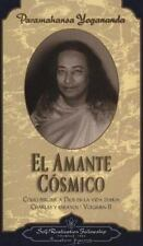 El Amante Cosmico: Como Percibir a Dios en la Vida Diaria (Charlas y-ExLibrary