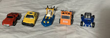 original G1 Transformers minibot lot x5 Bumble jumper  Seaspray Windcharger +