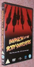 Invasion of the Body Snatchers (1956) DVD,  Kevin McCarthy