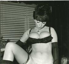 Photo argentique epoque Paris-Hollywood tirage original format 18x24 cm 24
