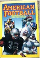 AMERICAN FOOTBALL SPECIAL 1987