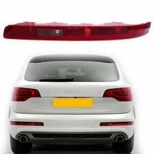 Rear bumper light Housing Lens Left Indicator Reverse Lamp For Audi Q7 2007-2015