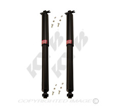 KYB 2 FRONT SHOCKS CHEVY PICKUP K1500 4WD TAHOE 88 89 90 91 92 93 94 - 98 344263