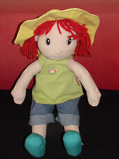 ZAPF Creation BAMBOLA Maggie raggies 42cm RAGAZZA CAPPELLO grandi 043 Top