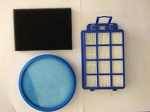 Hoover Allergy 7011ph Bagless Vacuum Filter Kit Genuine Full Filter Kit