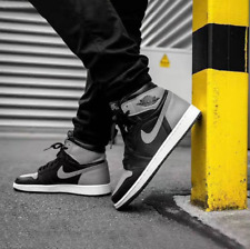 Men's and women's aj basketball shoes high-top sneakers running casual shoes