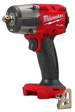 "Milwaukee 2962P-20 M18 FUEL 1/2"" Mid-Torque Impact Wrench w/ Pin Detent"